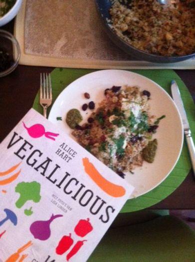 vegalicious