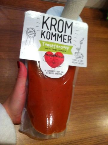 kromkommer