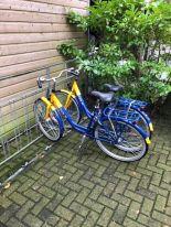 Onze OV-fietsen